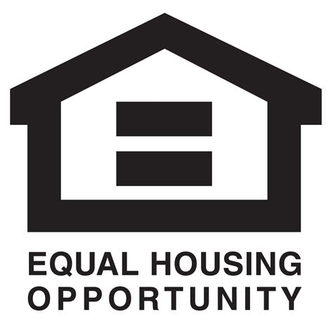 This image shows the Equal Opportunity Housing Logo